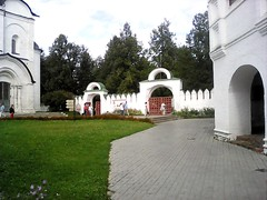Suzdal Cremlin (lubovphotographer) Tags: suzdalkremlin suzdal smartphonephotography photograph picturethis picture photo smartphonephoto photographylovers photolovers smartphot shot goodshot show playingwitheffects 2016     flyeranano9      exibition ex excurtion