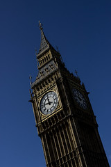 Big Ben, London (IFM Photographic) Tags: img2701a canon 600d ef2470mmf28lusm ef 2470mm f28l usm lseries london westminster cityofwestminster city bigben ststephenstower clocktower elizabethtower palaceofwestminster augustuswelbynorthmorepugin charlesbarry housesofparliament houseofcommons houseoflords neogothicgothic revival