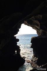 Grottes D'Hercule (jeremyvillasis) Tags: tangier tanger morocco maroc travel arabic mediterranean atlantic northafrica middleeastern moroccan capespartel capspartel grotto herculescave grottesdhercule legend geology rock cave sea landmark