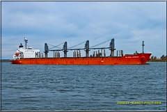 Global Wisdom 1604 LR (bradleybennett) Tags: cargo vessel ship shipping delta water river ocean tanker antioch port stockton global wisdom