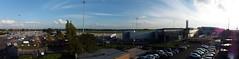 Manchester Airport T3 Carpark (North West Transport Photos) Tags: plane aeroplane airplane aircraft jet aviation aircraftspotting runway manchesterringway manchesterairport manchester man egcc 05l 05r 23l 23r flight carpark t3 terminal terminal3 terminal3carpark ryanair boeing 737 737800 b738 boeing737