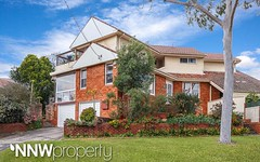 1/44 Mirool Street, Denistone NSW