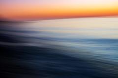 Flow (Paul Aparicio) Tags: longexposure lakemichigan slowshutter thephotographyblog travel beach sunset color