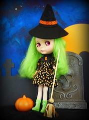 Pretty Witchy