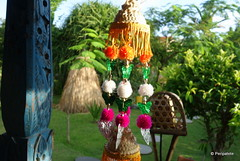 DSC06472 (Peripatete) Tags: bali canggu resort beach desaseni nature flowers fullmoon culture tradition architecture food