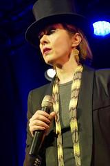 Suzanne Vega au Flow Paris 2016 (7) (Mhln) Tags: suzanne vega flow live concert paris 2016 carson mccullers