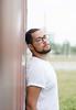 _CLE9107-Editar-Editar (Cleison Silva) Tags: boy modelo barba oculos indie azul sãopaulo barueri urbano art retrato