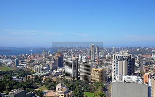 5801/91 Liverpool Street, Sydney NSW 2000