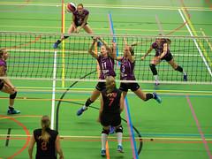 1B260663 (roel.ubels) Tags: vv utrecht eurosped galgewaard volleybal volleyball 18 finale nationale beker