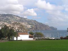 Blick vom Parque de Santa Catarina auf Funchal (Madeira) , NGIDn522665831 (naturgucker.de) Tags: ngidn522665831 naturguckerde funchal santacatarina cwolfgangkatz