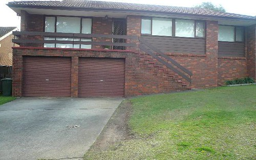 Address available on request, Kings Langley NSW 2147