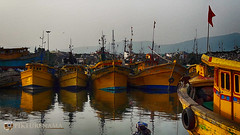 Vizag-Fishing-harbour 6 logo (anindya0909) Tags: vizag vishakhapattnam