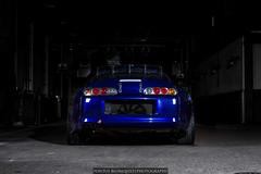 Toyota Supra (pontusblomqvist) Tags: toyota supra driftcar drifting m104 turbo