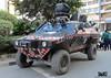 Bangladesh Police (DMP) Otokar Cobra. (Samee55) Tags: bangladesh police dmp apc otokar cobra dhaka gulshan 2016