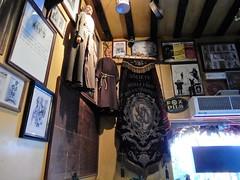 Poechenellekelder, Brussel (deltrems) Tags: poechenellekelder brussel brussels bruxelles pub bar inn tavern hotel hostelry house restaurant marionette puppet belgium
