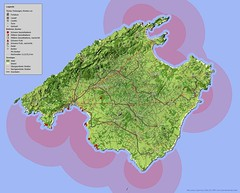 New, improved map of Mallorca (mikemitch71) Tags: mallorca bunker batterie zonam bunkermallorca mapmallorca kartemallorca bunkerbalearen balearen bateria gis