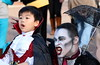 Halloween, 6 flags Great Adventure (NataThe3) Tags: halloween 6flagsgreatadventure