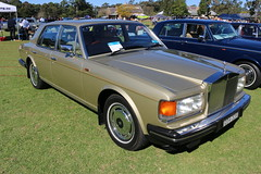 Rolls Royce Silver Spur (jeremyg3030) Tags: rolls royce silver spur spirit cars british