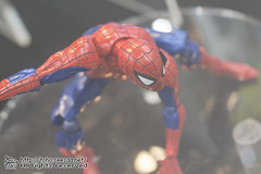 1030_kaiSp-9 () Tags:  kaiyodo   spiderman revoltech          toy hobby model figure actionfigure
