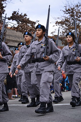 161111-Z-NJ272-005 (Oregon National Guard) Tags: veteransday oregonmilitarydepartment bend ore parade november112016 oycp oregonyouthchallengeprogram wallst marching
