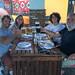 Encontro com os brasileiros Xixo e Fran