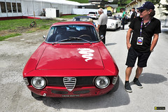 Brian Johnson AC/DC Ennstal-Classic Alfa Romeo GTA 1966 (c) 2016    :: ru-moto images | pure passion 0095 (:: ru-moto images  48m views) Tags: brianjohnson alfaromeo acdc ennstalclassic rumoto   images      sberbank   motoring grbming zenith racecartrophy steiermark styria austria speed action race racing rallye rally hillclimb retro vintage oldstile automobile autos car cars sportscars sportwagen rennwagen classic historic historisch historique storiche oldtimer oldtimermarkt oldtimersport emotion emotions passion leidenschaft satisfaction faszination event events motorracing fotogrfico fotografie sportfoto photographer supershot