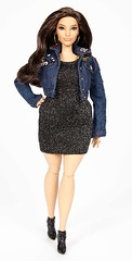 Articulation! (toomanypictures1) Tags: curvy mattel barbie ashley graham articulated
