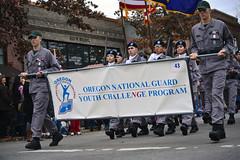 161111-Z-NJ272-004 (Oregon National Guard) Tags: veteransday oregonmilitarydepartment bend ore parade november112016 oycp oregonyouthchallengeprogram oregonnationalguard wallst marching