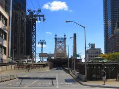 NYC Marathon Day #1 (Keith Michael NYC (2 Million+ Views)) Tags: nycmarathon nycmarathon2016 manhattan rooseveltisland newyorkcity newyork ny nyc