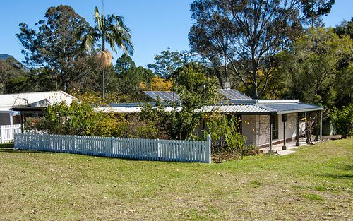 30 Cooloon Street, Kunghur NSW 2484