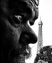 Paris (Capitano Dick) Tags: eiffeltower latoureiffel