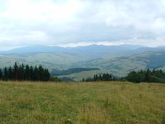 Vereckei-hágó (ossian71) Tags: ukrajna ukraine kárpátalja vereckeihágó kárpátok carpathians tájkép landscape természet nature hegy mountain