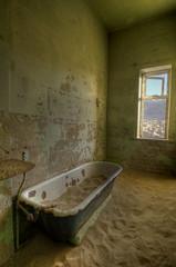 Kolmanskop Ghost Town V