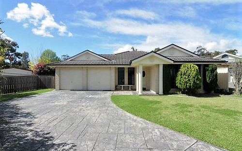 4 Treviso Place, North Nowra NSW 2541