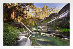 Glenreagh - Scouts Falls - nsw - (marcel.rodrigue) Tags: australia nsw newsouthwales marcelrodrigue jkamidnorthcoast nature photography midnorthcoast water