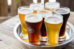 IMG_4481.jpg (funkgasm) Tags: beer beersampler hopislandbrewing orcasisland sanjuanislands eastsound washington unitedstates