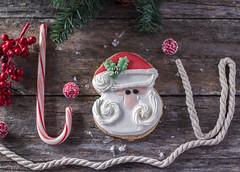 Joy (SoonerChick14) Tags: potd cy365 christmas santa joy