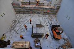 Floretgracht DSC_5737 (larry_antwerp) Tags: spliethoff floretgracht 9507611 mbi desteenmeesters klinkers pallets beton geosteen 420 antwerp antwerpen       port        belgium belgi          schip ship vessel