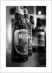 A selection of REAL ales (Descended from Ding the Devil) Tags: bw dof derby derbyshire ipa sonyalphadslr beer beyondbokeh blackandwhite bokeh bottles depthoffield monochrome photoborder realale selectivefocus