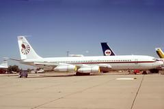 N8405 Boeing 707-323C Falcon Conversions (pslg05896) Tags: n8405 boeing707 falconconversions mzj kmzj marana pinalairpark