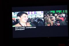 DLD11 Dinner Rio De Janeiro (DLD Conference) Tags: harel idit caperton