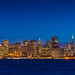 "San Francisco Skyline at dusk • <a style=""font-size:0.8em;"" href=""https://www.flickr.com/photos/41711332@N00/9119091995/"" target=""_blank"">View on Flickr</a>"