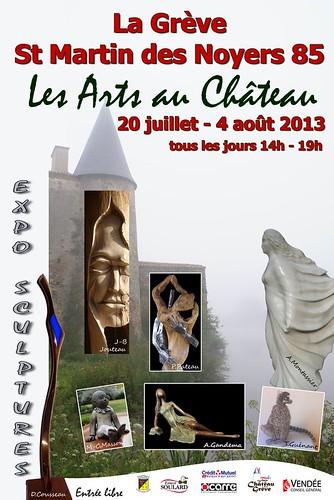 Arts au Chateau