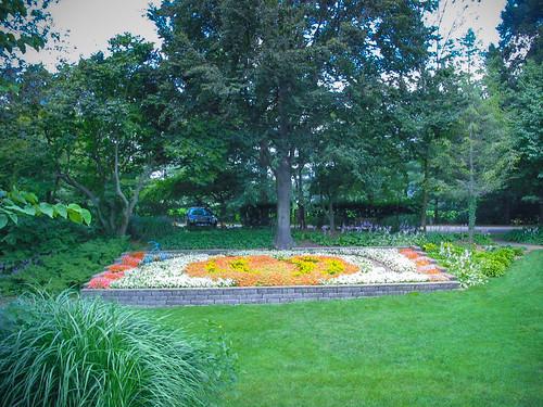 Krider Gardens Week 8