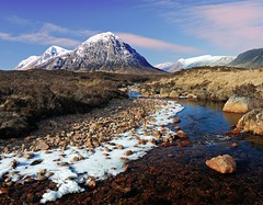BECAUSE IT'S THERE (explore) (kenny barker) Tags: scotland day glencoe landscapeuk beauchaille panasoniclumixgf1 pinnaclephotography kennybarker beauhailleetivemor pwwinter pwpartlycloudy