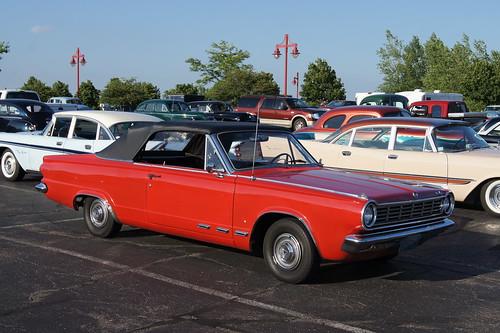 65 Dodge Dart