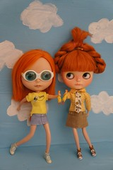 Happy wubba wednesday from the redheads !!