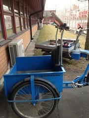 Lidhult2013-8 (Mechanic Matt) Tags: copenhagen cargobike bakfiets calsberg cargobikes bakfiet bakfeits bakfeit