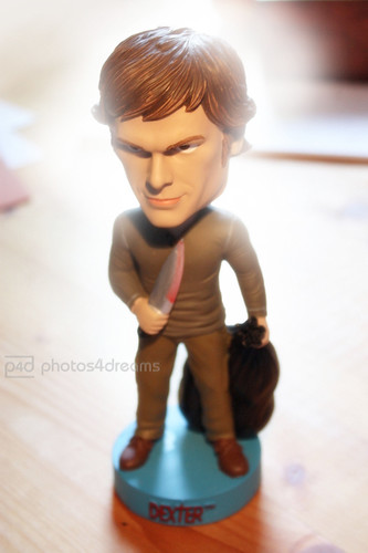 the serial-bobblehead !