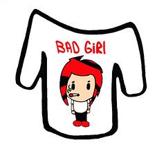 B-Pop Bad Girl Shirt Ali-P Bad Girl Punk Nasty Poster Pic on Shirt SPWK She Smokes SD Chibi Japan Magna Comic Book (timesjon) Tags: china pink college japan shirt print poster book punk comic lol character smoke small chibi cartoon chinese bad mini orphan sd popart coloring chu japanimation dormroom magna cartooncharacter punkhair badgirl superdeformed jrc minikid japanesecomic comiccharacter badkids collegeposter chinesefilm sherocks bpop dormposter superherokids spwk badgirlposter superherokid japancomic supapeweekids juniorwritersclub juniorritersclub superpeeweekids bpopposter supapeweekidsposter supapeweecrew bpopbadgirlposter peeweebabies supapeweebabies